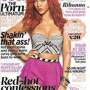 Cosmopolitan, August 2011