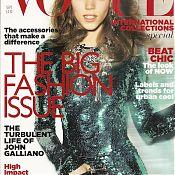 Vogue, Sept2011