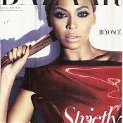 Harpers Bazaar,September 2011