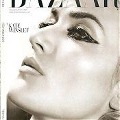 Harpers Bazaar, November 2011