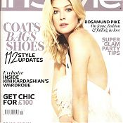 InStyle, November 2011