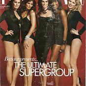 Harpers Bazaar, December2011