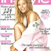 Instyle Jan 2013