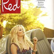 Red Magazine2013