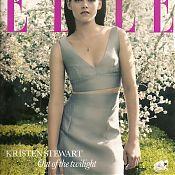Elle June 2012